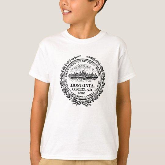 Boston Seal T-Shirt