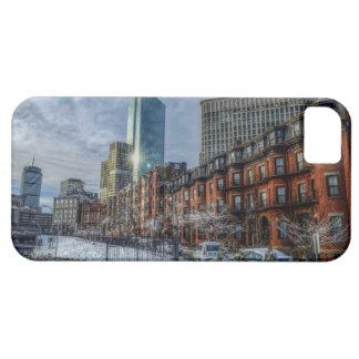 Boston Sky iPhone SE/5/5s Case