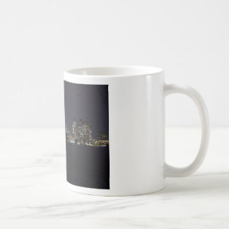 Boston Skyline Coffee Mugs