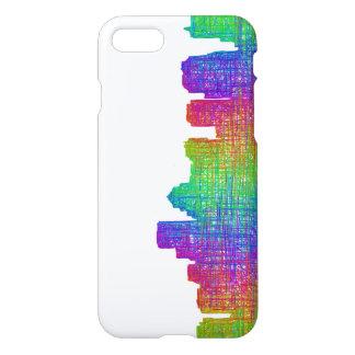 Boston skyline iPhone 7 case