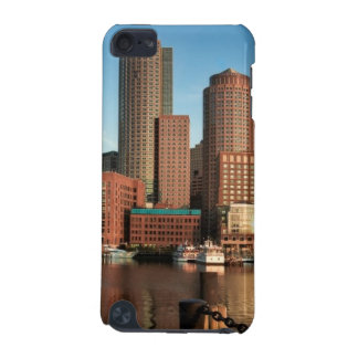 Boston skyline iPod touch (5th generation) cover