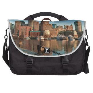 Boston skyline bags for laptop