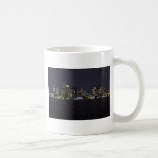 Boston Skyline Mugs