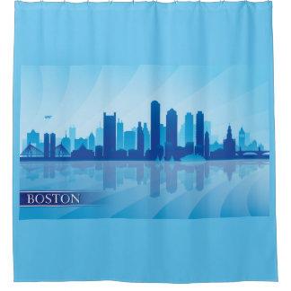 Curtains Ideas cityscape shower curtain : Skyline Shower Curtains | Zazzle