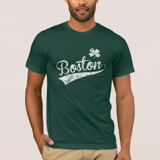 Boston St Patricks Day T-Shirt
