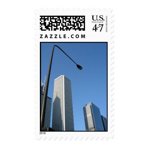 Boston Stamp