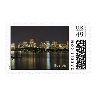 boston stamps