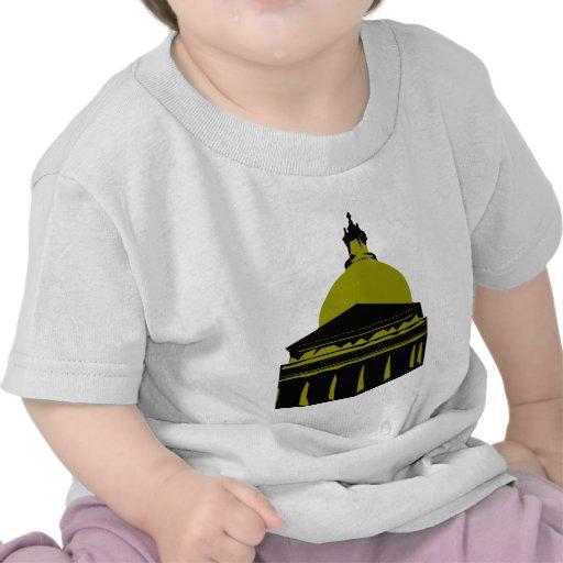 Boston - State House T-shirts