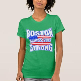 Boston strong 4 T-Shirt