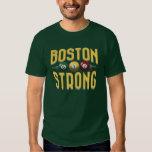 Boston Strong 617 Billiards T Shirt