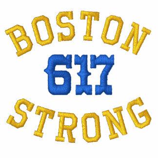 Boston Strong 617 Ribbon Edition Polo