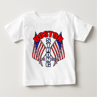Boston Strong 8 Baby T-Shirt