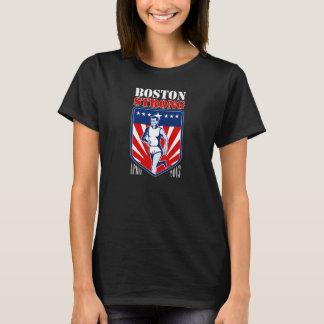 Boston Strong April 15, 2013 T-Shirt