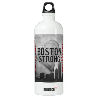 Boston Strong by Vetro Jewelry & Designs SIGG Traveler 1.0L Water Bottle