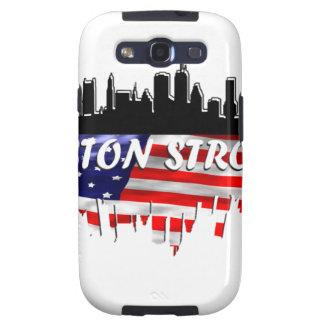 Boston Strong Galaxy S3 Case