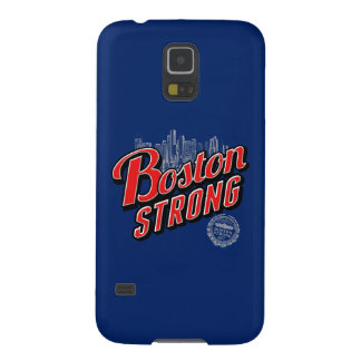 Boston Strong City Remembers Galaxy S5 Cover
