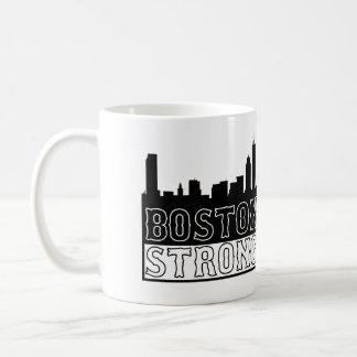 Boston Strong Classic White Coffee Mug