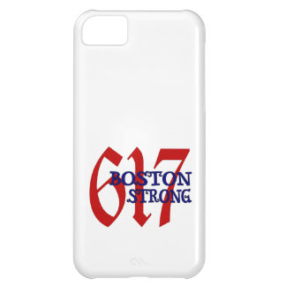 Boston Strong Cover For iPhone 5C