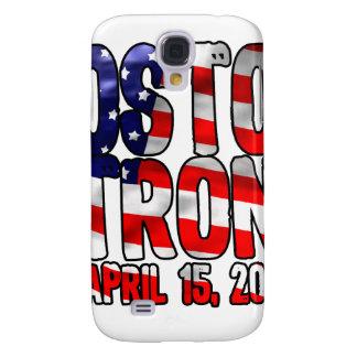 Boston Strong Flag Samsung Galaxy S4 Case