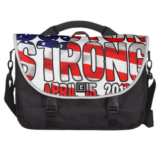 Boston Strong Flag Bags For Laptop