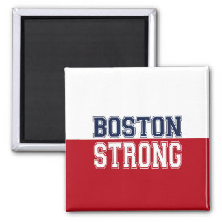 Boston STRONG Gift Magnet