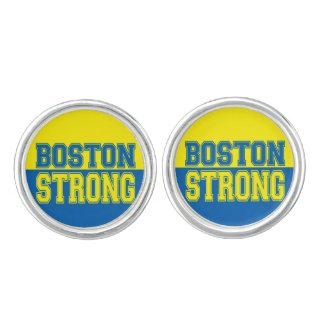 Boston STRONG Gift Cufflinks