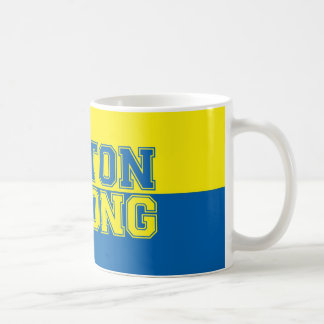 Boston Strong Graphic Style Coffee Mug
