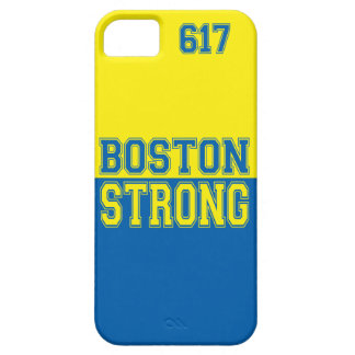 Boston Strong Graphic Style iPhone SE/5/5s Case
