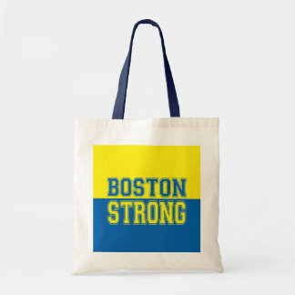 Boston Strong Graphic Style Tote Bag