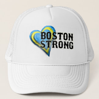 Boston Strong hat