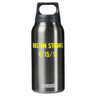 BOSTON STRONG INSULATED WATER BOTTLE
