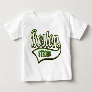 Boston Strong Irish GREEN Baby T-Shirt