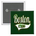 Boston Strong Irish GREEN Pins