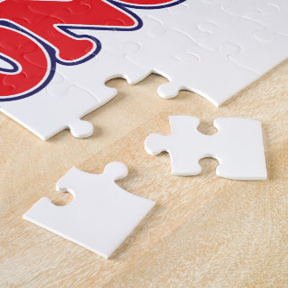 Boston Strong Jigsaw Puzzle