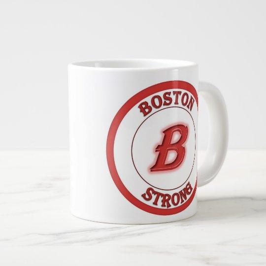 Boston Strong Jumbo Mug