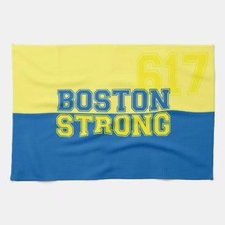 Boston Strong Kitchen Towel