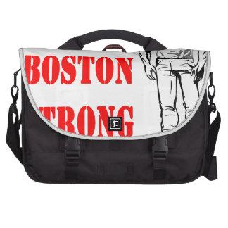 Boston Strong man Commuter Bags