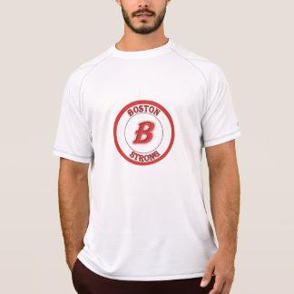 Boston Strong Men's Training Shirt
