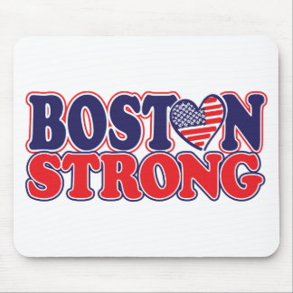 Boston Strong Mouse Pad