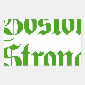 boston-strong-pl-ger-green.png rectangular sticker