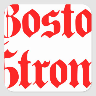 boston-strong-pl-ger-red.png square sticker