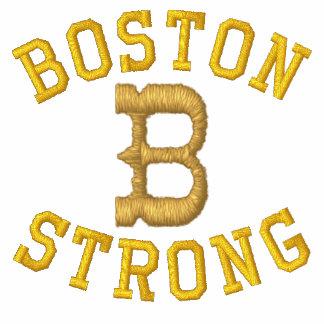 Boston Strong Polo