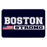 BOSTON STRONG Premium Flexi Magnet Flexible Magnet