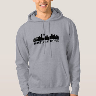 Boston Strong Pride Hoodie