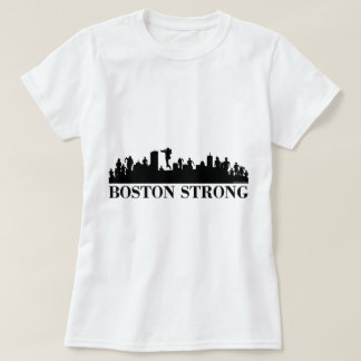 Boston Strong Pride T-Shirt