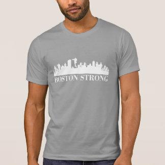 Boston Strong Pride Tee