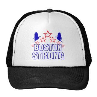 Boston Strong pride Trucker Hat