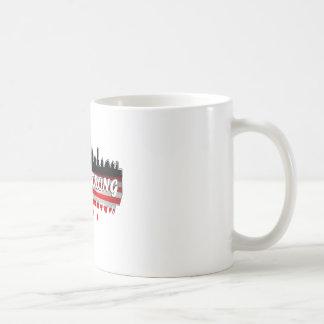 Boston Strong Run Coffee Mug
