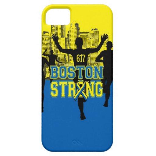 Boston Strong Spirit iPhone 5/5S Case
