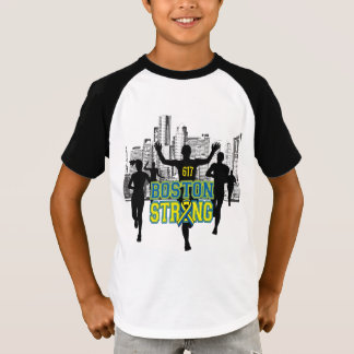 Boston Strong Spirit Fashion T-Shirt